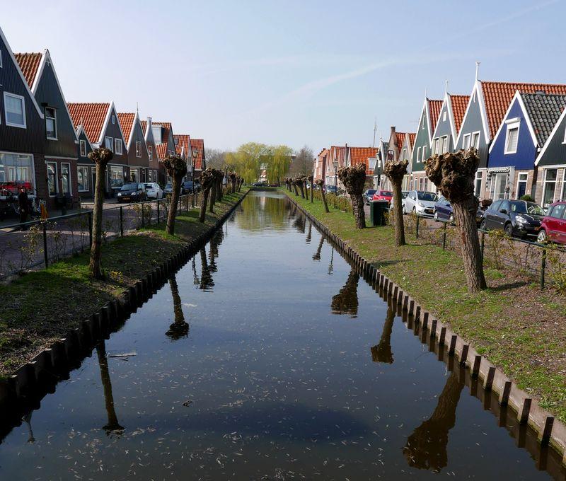 Pretty Volendam